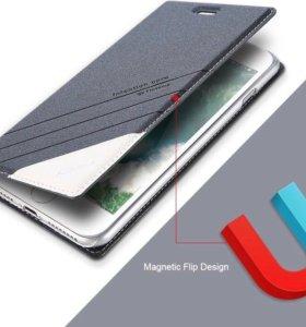 Магнитный чехол для iPhone 6, 6s
