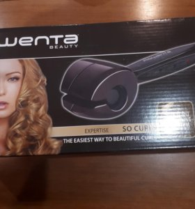 Электрощипцы Rowenta So Curls CF3610D0