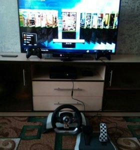 Xbox 360E прошивка Фрибут 300Gb