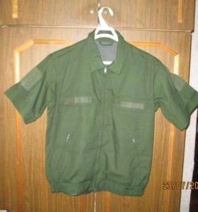 офисная   форма,новая(куртка и брюки), р.54-4