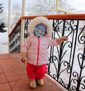 Комплект Ledotte 80 см зима