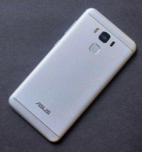 """Смартфон """"Asus Zenfone 3 MAX ZE553CL"""" [договор]"""