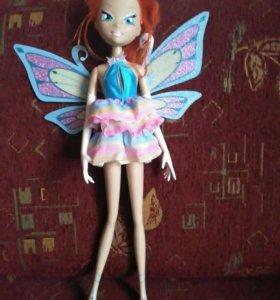 Большая кукла  Винкс.Оригинал.