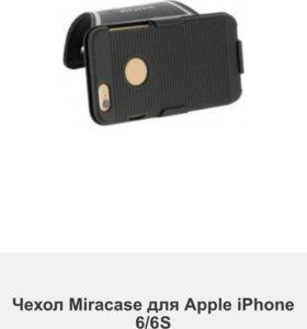 Чехол на бицепс для iPhone 6, 7, 8