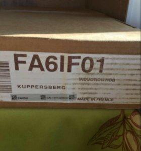 Индукционная варочная панель kupperzberg FA61F01