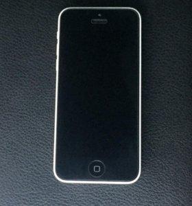 iPhone 5ц 16гб