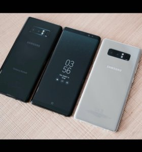 Samsung Galaxy Note 8. 64gb. 4G LTE