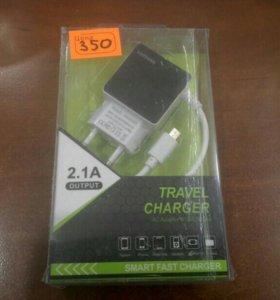 Зарядное устройство TRAVEL CHARGER