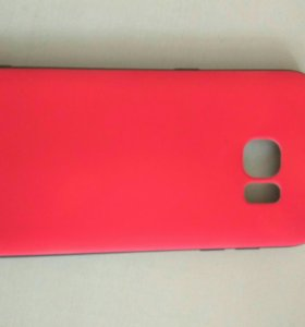 Чехол для Samsung S7 Edge.