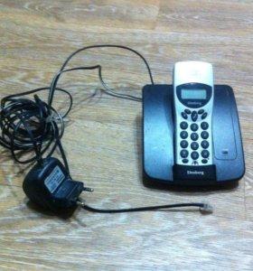 Стационарный телефон Эленберг