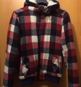 Куртка H&M размера m