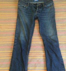 Мужские джинсы.