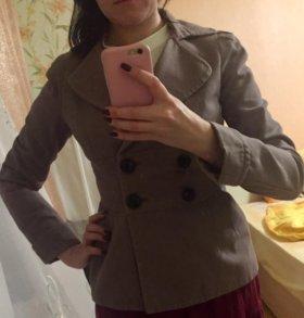 Куртка-пиджак Mango