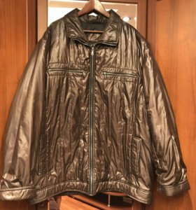 Куртка мужская ( весна- осень)  58-60 размер