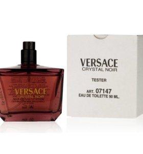 "Versace ""Crystal Noir"", 90 ml (тестер)"