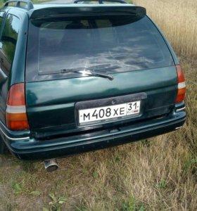 Форд эскорд 1994г