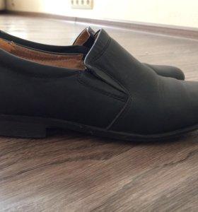 Туфли 35 р-р