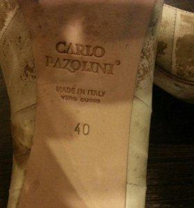 Туфли Carlo Pazolini. 39.5