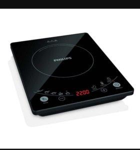 Индукционная плита PHILIPS HD 4959