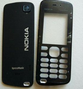 Корпус Nokia 5220 XpressMusic