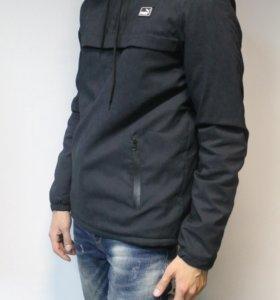 Новая куртка Puma