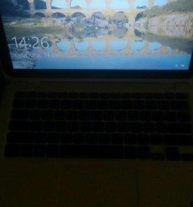 Ноутбук Dell Inspiron 11 (3162-3690 P24T)