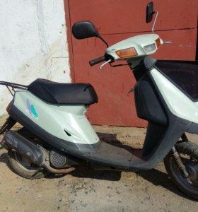 Скутер Ямаха Джог