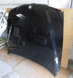 капот BMW 3er E46