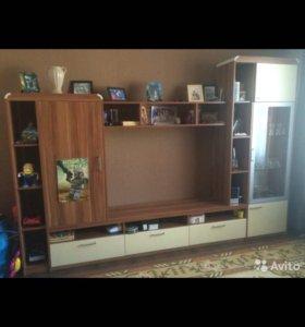 Стенка подставка под TV
