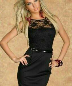Платье новое,классическоер42-44