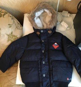Куртка Next для мальчика, 104 см