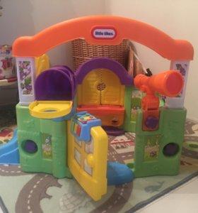 Детский дом Little tikes
