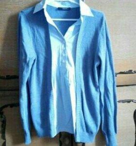 Кофты и блузка для беременных