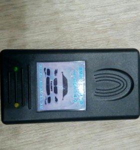 Диагностический сканер для Bmw