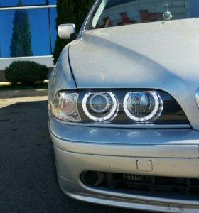BMW 525 2001г.в.
