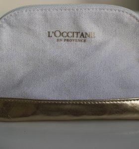 Косметичка «L'Occitane»