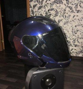 Хороший шлем!!!