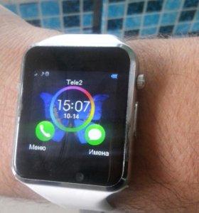 Смарт -часы