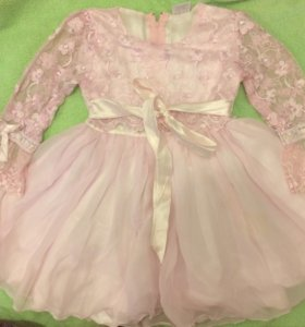 Платье Р92-98
