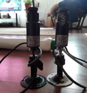 Видеокамера Sony kpc-s190s б/у