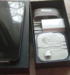 iPhone 5 Black 🔥