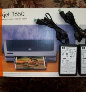 блок питания для принтера