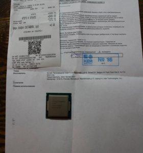 Новый Intel Celeron G3900 2.80Ghz S1151 OEM