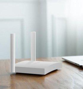 Настройка WI-FI роутера, модема, Интернет