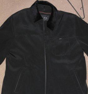 Мужская куртка G.N.C.