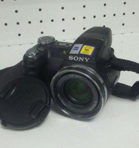 Фотоаппарат SONY Cyber-shot DSC-H5