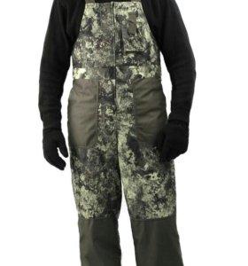 Зимний костюм горка-буран