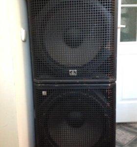 Сабвуфер Coda Audio SW18
