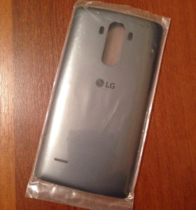 Крышка задняя LG G4 Stylus