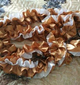 Свадебное украшение+подарки